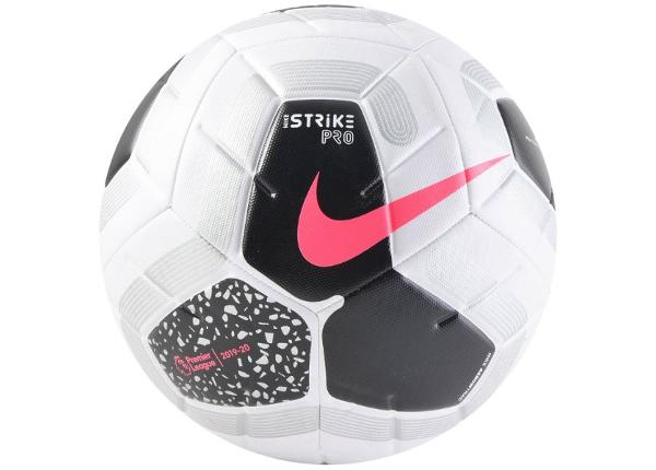 Jalkapallo Nike Premier League Strike PRO SC3640-100