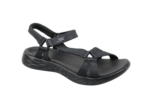 Sandaalid naistele Skechers On The Go 600 W 15316-BBK