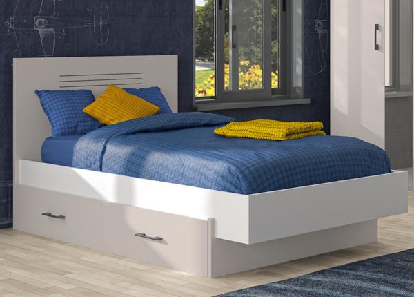 Кровать Ugo