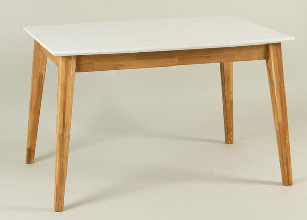 Ruokapöytä 120x80 cm RU-192655