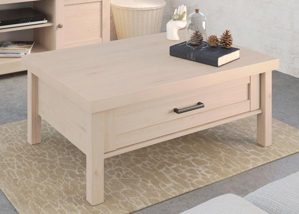 Sohvapöytä Vanille 100x67 cm MA-192685