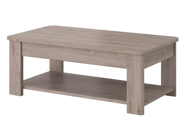 Журнальный стол Portland 120x67 cm