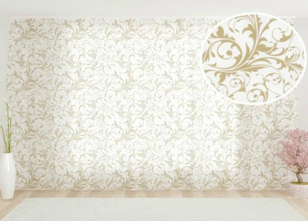 Tüllkardin Florents 260x350 cm