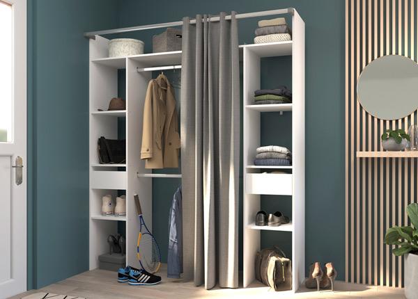 Garderoobisüsteem Combi