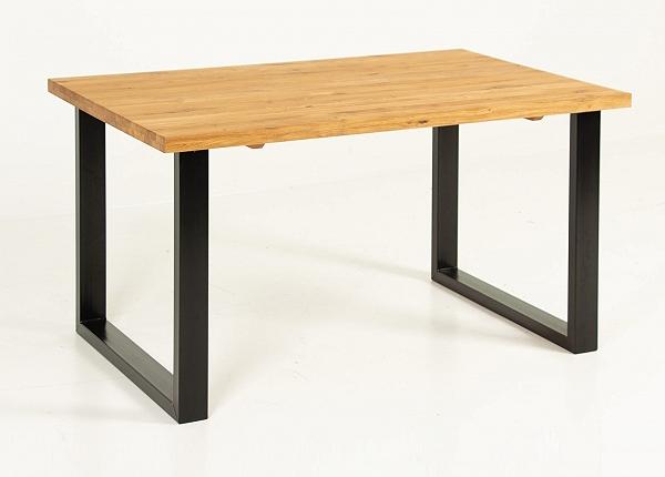 Обеденный стол 140x90x75 cm RU-193004