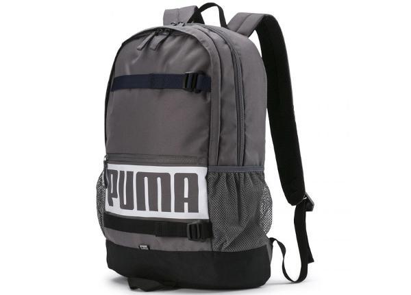 Seljakott Puma Deck Backpack 074706 25