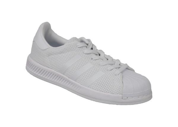 Женская повседневная обувь adidas Superstar Bounce W BY1589