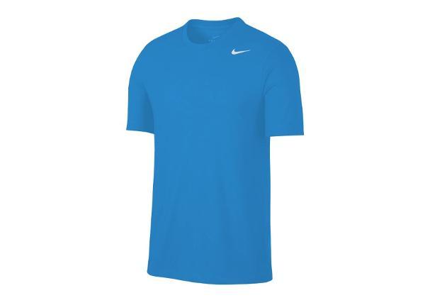 Treeningsärk meestele Nike Dry Tee Crew Solid M AR6029-484