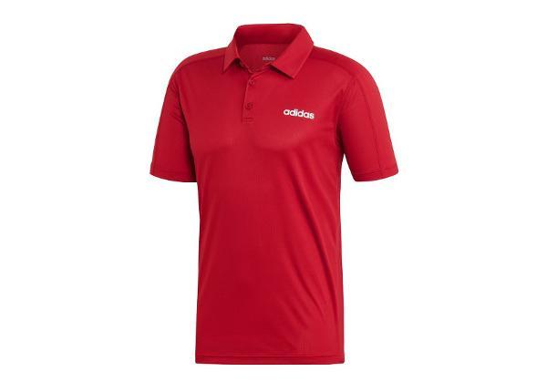 Мужская поло рубашка adidas D2M Climacool M EI5567