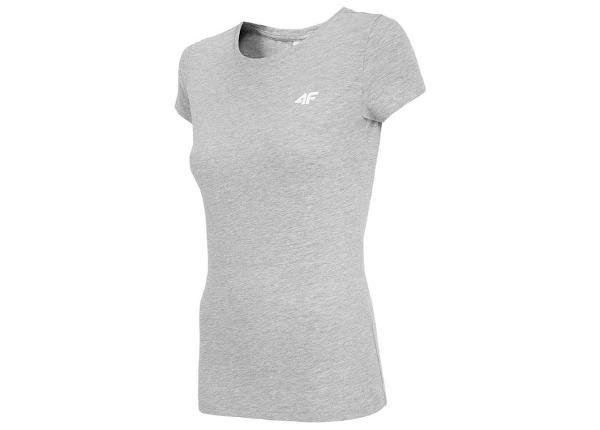 Женская футболка 4F W H4Z19-TSD001 27M