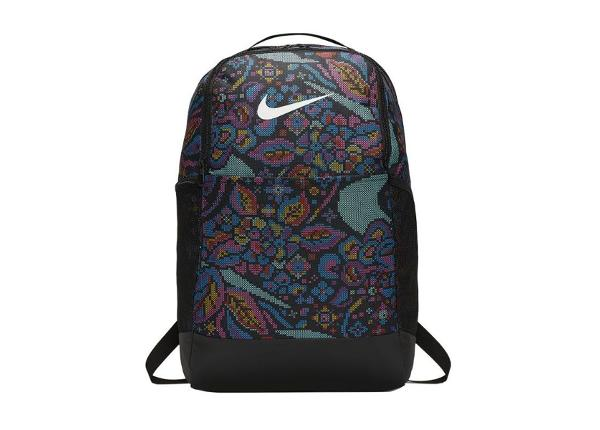 Selkäreppu Nike Brasilia Training Backpack 9.0 BA6610-010