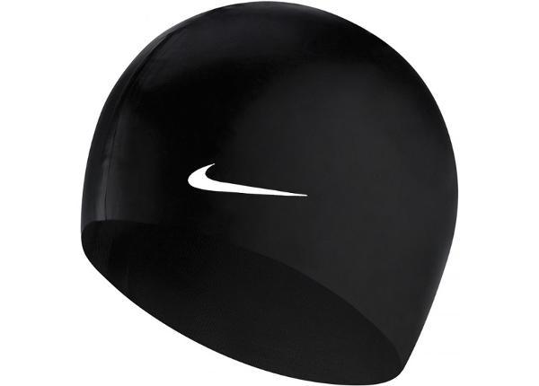 Ujumismüts täiskasvanutele Nike Os Solid W M 93060-011