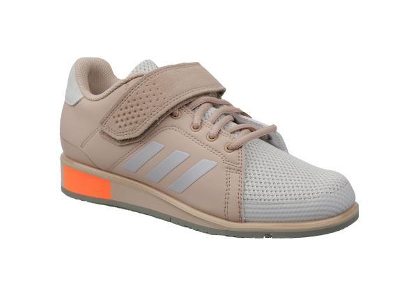 Женская повседневная обувь adidas Power Perfect 3 W DA9882