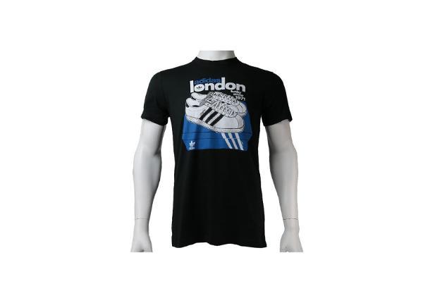 Мужская футболка adidas G London Tee M X42101