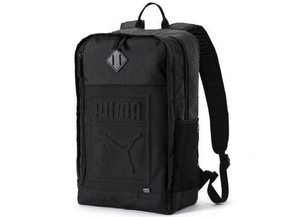 Seljakott Puma S Backpack 075581 01
