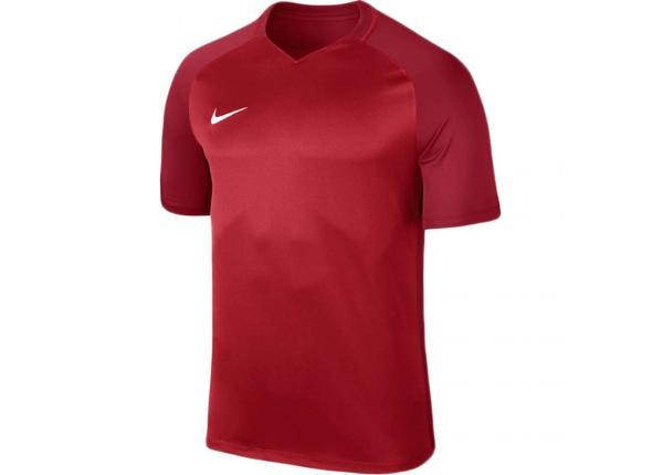 Treeningsärk meestele Nike NK Dry Trophy III Jersey SS M 881483 657