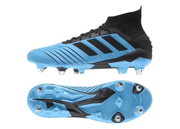 Miesten jalkapallokengät Adidas Copa Predator 19.1 SG M F99988