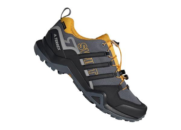 Мужская повседневная обувь adidas Terrex Swift R2 GTX M G26555