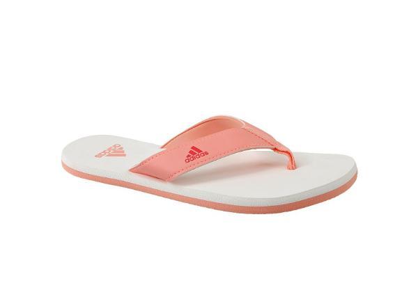 Детские шлепанцы adidas Beach Thong 2 Jr CP9379