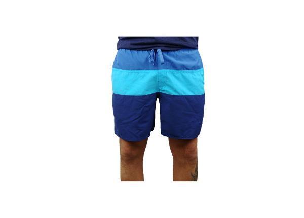 Lühikesed püksid meestele adidas Colorblock Short M CV5175