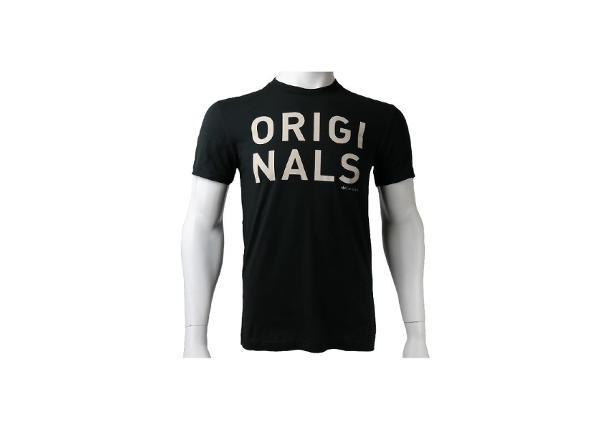 Мужская футболка adidas Original Tee M X41701