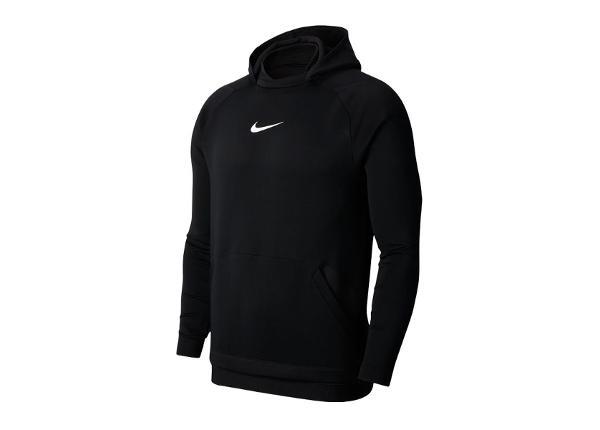 Meeste dressipluus Nike Pro Pullover Hoodie M BV5572-010