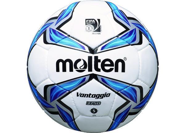 Jalgpall F5V3750 sünteetiline nahk Molten