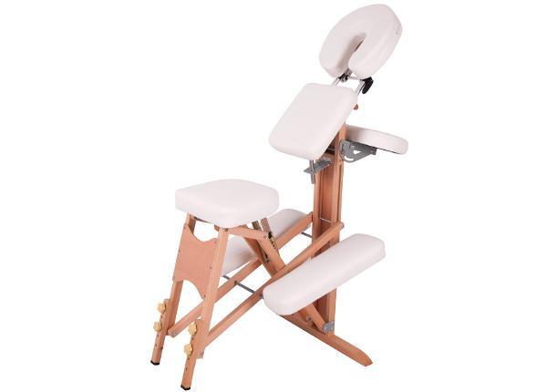 Массажное кресло Massy Wooden inSPORTline