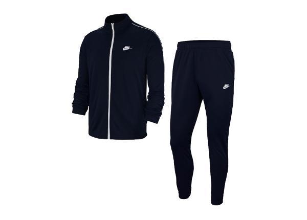 Dresside komplekt meestele Nike NSW Basic M BV3034-010