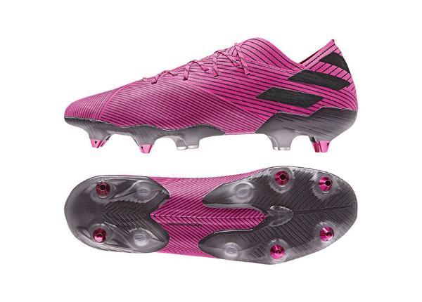 Miesten jalkapallokengät Adidas Nemeziz 19.1 SG M F99838