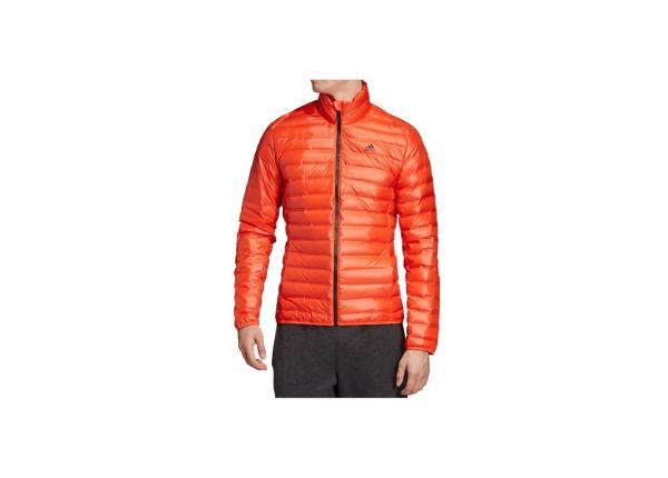 Miesten untuvatakki Adidas Varilite Jacket M DZ1392