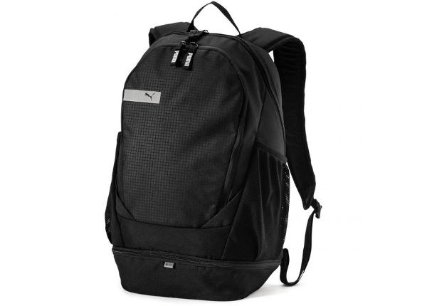 Seljakott Puma Vibe Backpack Black 075491