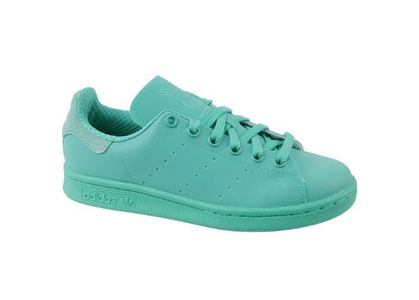 Женская повседневная обувь adidas Stan Smith Adicolor W S80250