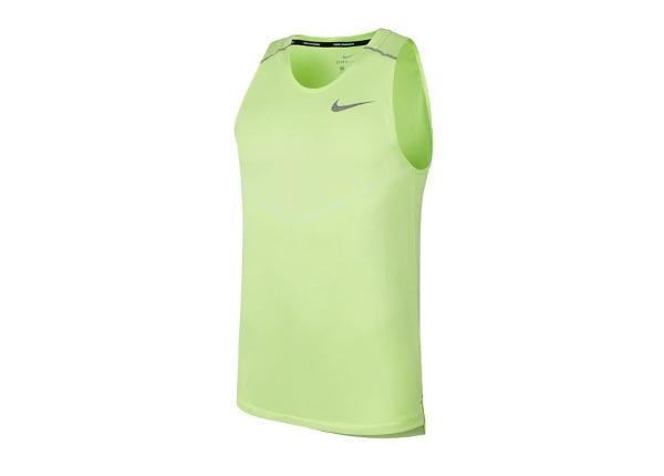 Miesten hihaton treenipaita Nike Techknit Ultra M AJ7589-702