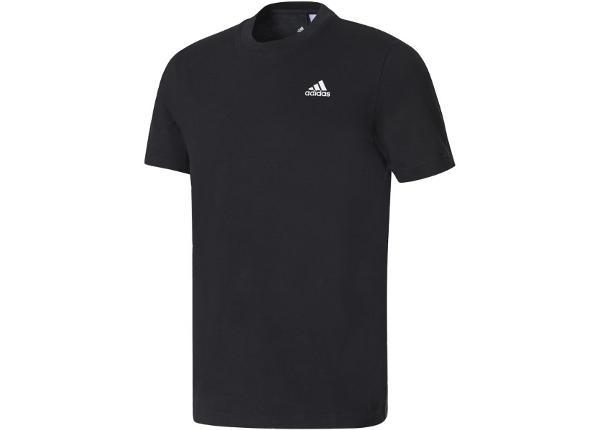 Vabaajasärk meestele adidas Essentials Base Tee M S98742