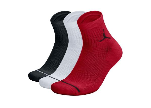 Spordisokkide komplekt meestele Nike Jordan Everyday Max 3-pakk M SX5544-011