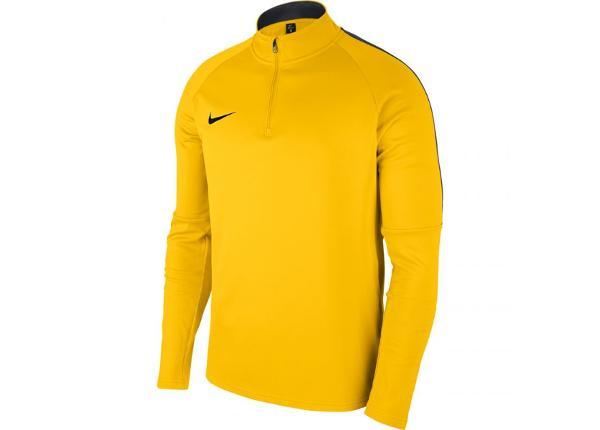 Meeste dressipluus Nike Dry Academy 18 Drill Top LS M 893624 719