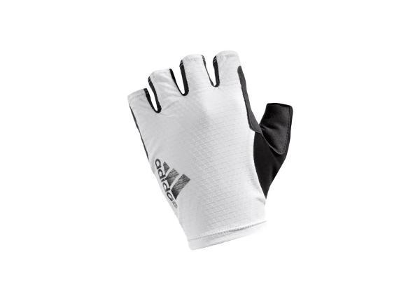 Treeningkindad täiskasvanutele adidas Adistar Gloves Shortfinger S05522