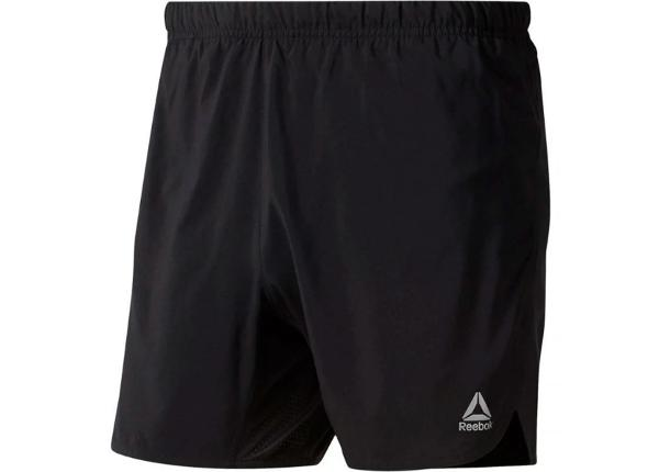 Miesten treenishortsit Reebok Run Essentials 5 Short M DU4269