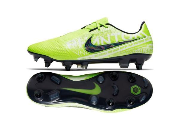 Мужские футбольные бутсы Nike Phantom Venom Elite SG Pro AC M AO0575-717