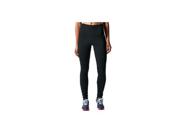 Treeningretuusid naistele adidas W Spu Yoga Tight W M66094