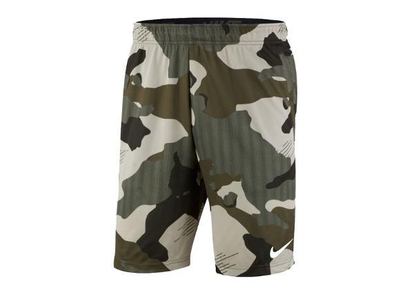 Мужские шорты Nike Dry Short 4.0 Camo M BV3262-072