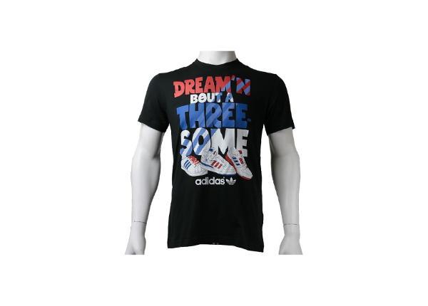 Мужская футболка adidas G Tee M X34444