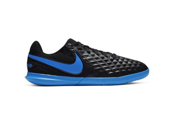 Детская повседневная обувь Nike Tiempo Legend 8 Club IC JR AT5882 004