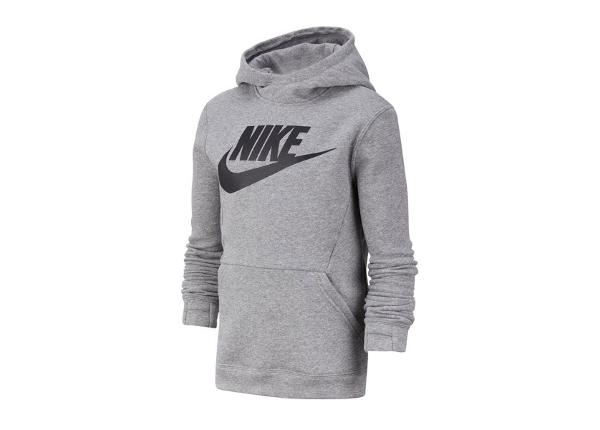 Laste dressipluus Nike NSW PO Hoodie Club Fleece HBR JR BV0783-063