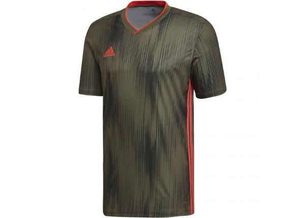 Jalgpallisärk meestele adidas Tiro 19 Jersey M DP3530