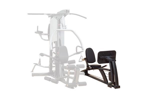 Jalapressi lisa trenažöörile Body-Solid FLP Fusion Home Gym