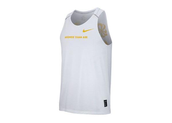 Treeningmaika meestele Nike Rise 365 Tank Artist M BV9279-100