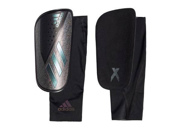 Jalgpalli säärekaitsmed täiskasvanutele adidas X FOIL M DX7747