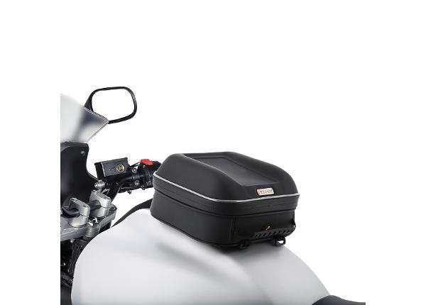 Mootoratta kott Oxford S-Series Q4S